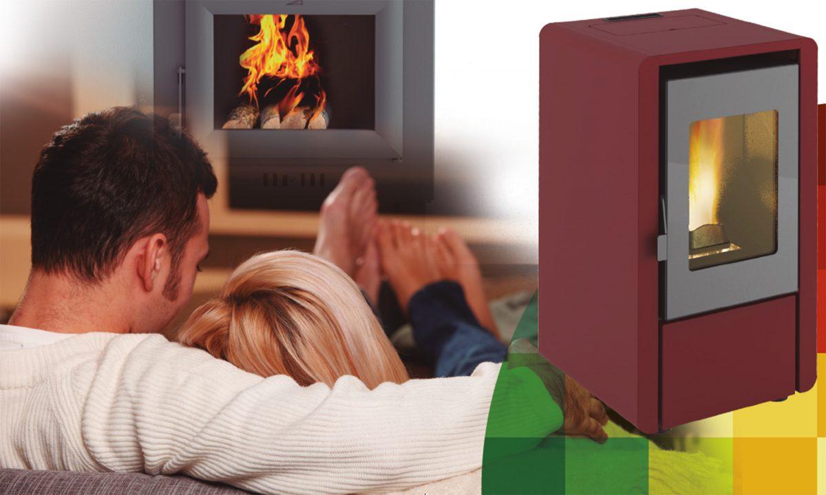 Estufas, termos y calentadores: instalación y mantenimiento.